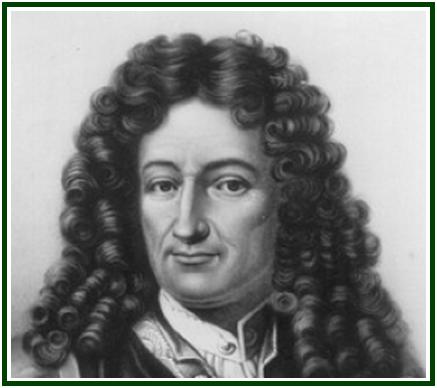 Leibniz, Science and Theosophy