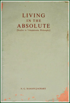 Living in the Absolute__