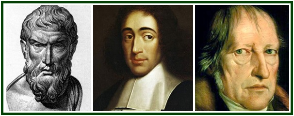 Spinoza and Western Philosophers  com mold