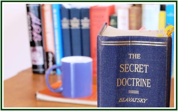 on-the-proem-of-the-secret-doctrine